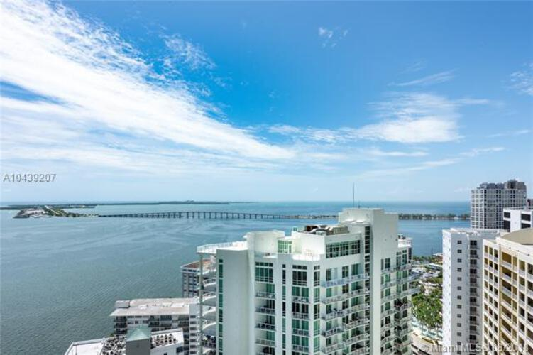 1300 Brickell Bay Drive, Miami, FL 33131, Brickell House #3205, Brickell, Miami A10439207 image #4