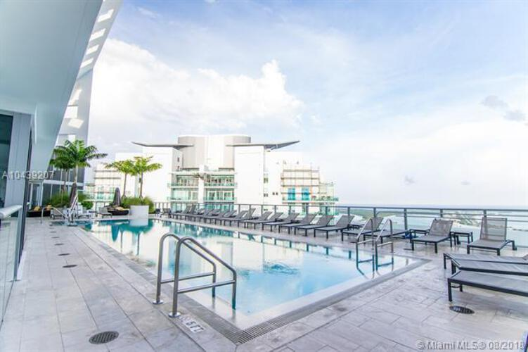 1300 Brickell Bay Drive, Miami, FL 33131, Brickell House #3205, Brickell, Miami A10439207 image #22
