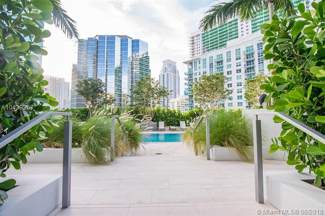 1300 Brickell Bay Drive, Miami, FL 33131, Brickell House #3205, Brickell, Miami A10439207 image #38
