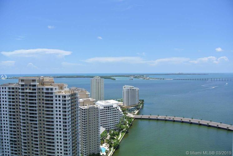 465 Brickell Ave, Miami, FL 33131, Icon Brickell I #3501, Brickell, Miami A10439386 image #1