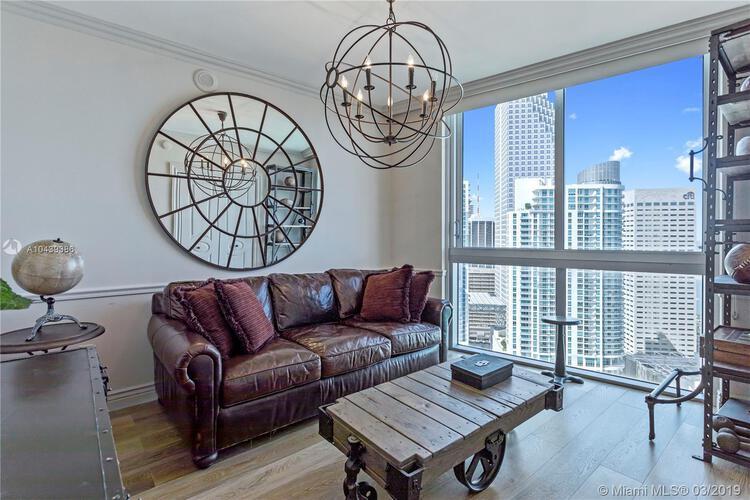 465 Brickell Ave, Miami, FL 33131, Icon Brickell I #3501, Brickell, Miami A10439386 image #10