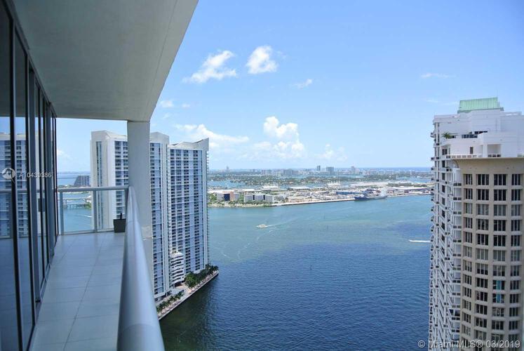 465 Brickell Ave, Miami, FL 33131, Icon Brickell I #3501, Brickell, Miami A10439386 image #13