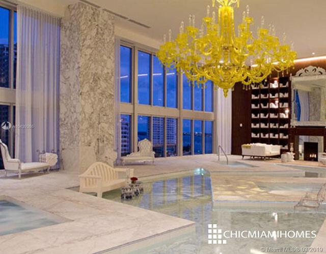 465 Brickell Ave, Miami, FL 33131, Icon Brickell I #3501, Brickell, Miami A10439386 image #24