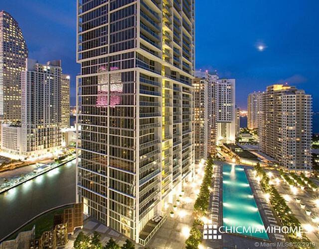 465 Brickell Ave, Miami, FL 33131, Icon Brickell I #3501, Brickell, Miami A10439386 image #25
