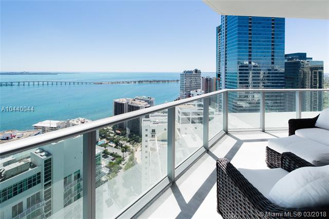 1300 Brickell Bay Drive, Miami, FL 33131, Brickell House #3801, Brickell, Miami A10440044 image #1