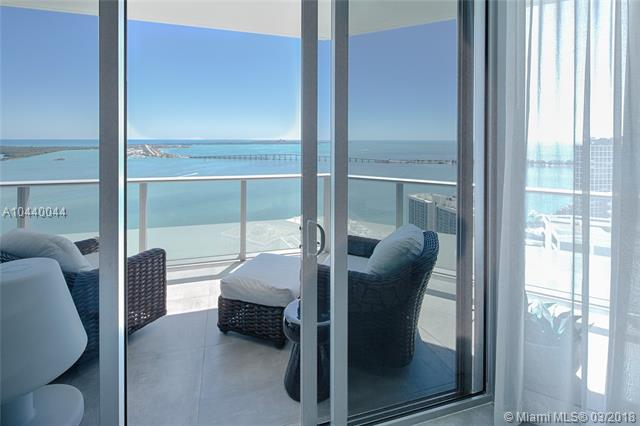 1300 Brickell Bay Drive, Miami, FL 33131, Brickell House #3801, Brickell, Miami A10440044 image #3
