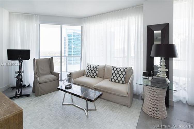 1300 Brickell Bay Drive, Miami, FL 33131, Brickell House #3801, Brickell, Miami A10440044 image #17
