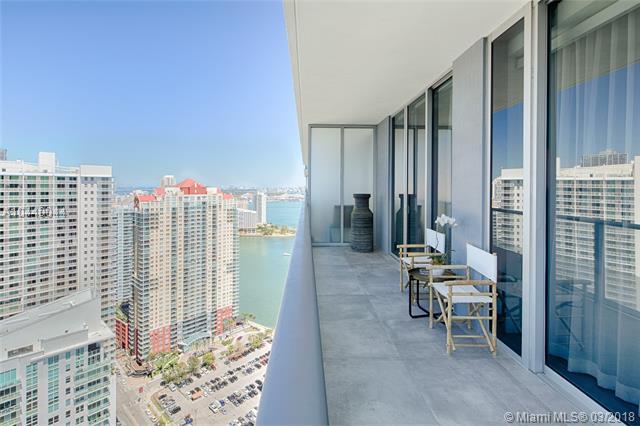 1300 Brickell Bay Drive, Miami, FL 33131, Brickell House #3801, Brickell, Miami A10440044 image #29