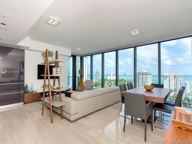 1451 Brickell Avenue, Miami, FL 33131, Echo Brickell #1101, Brickell, Miami A10440250 image #2
