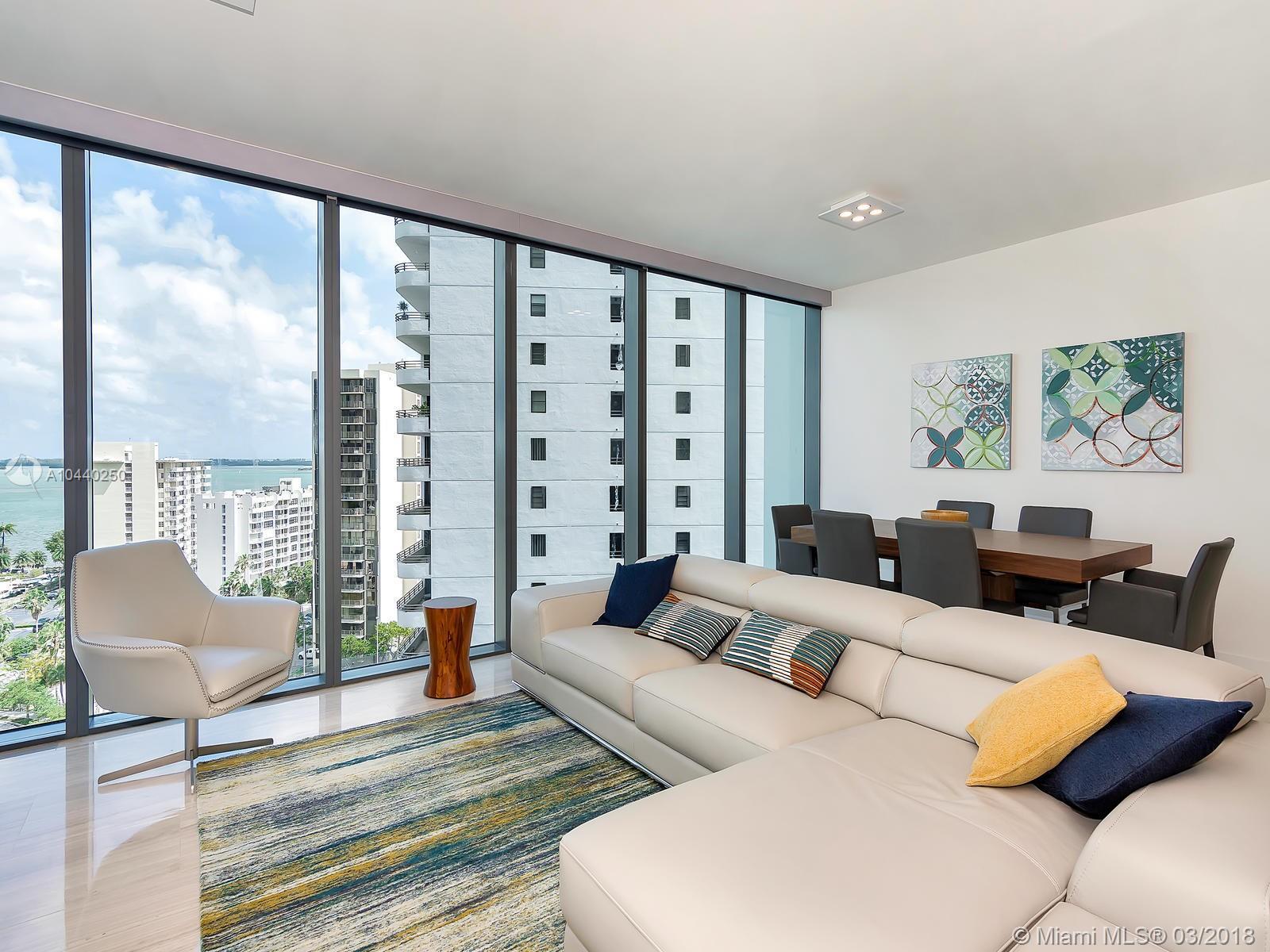 1451 Brickell Avenue, Miami, FL 33131, Echo Brickell #1101, Brickell, Miami A10440250 image #7