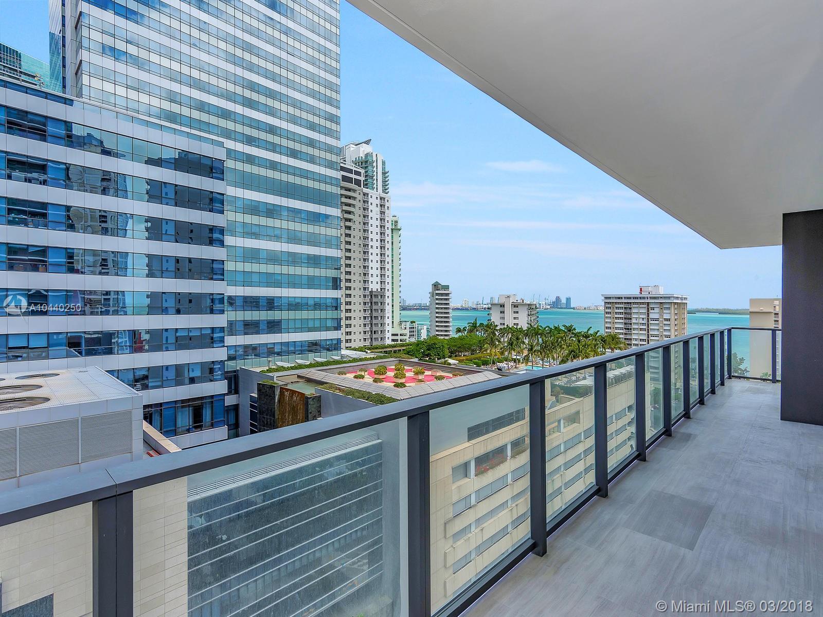 1451 Brickell Avenue, Miami, FL 33131, Echo Brickell #1101, Brickell, Miami A10440250 image #15