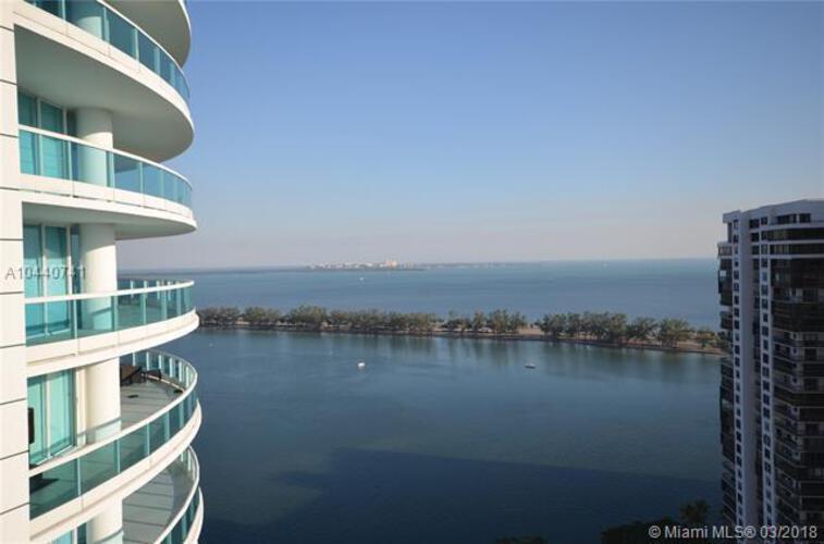 2127 Brickell Avenue, Miami, FL 33129, Bristol Tower Condominium #2905, Brickell, Miami A10440741 image #1