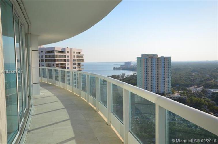 2127 Brickell Avenue, Miami, FL 33129, Bristol Tower Condominium #2905, Brickell, Miami A10440741 image #7
