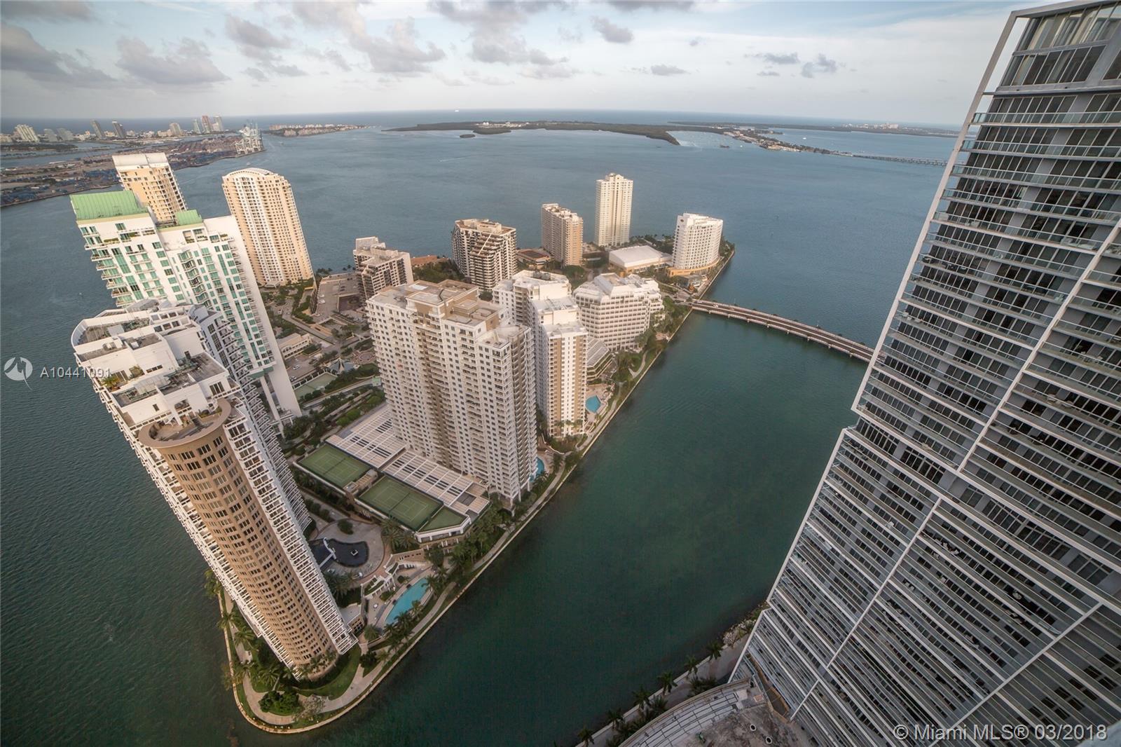 465 Brickell Ave, Miami, FL 33131, Icon Brickell I #5603, Brickell, Miami A10441091 image #1
