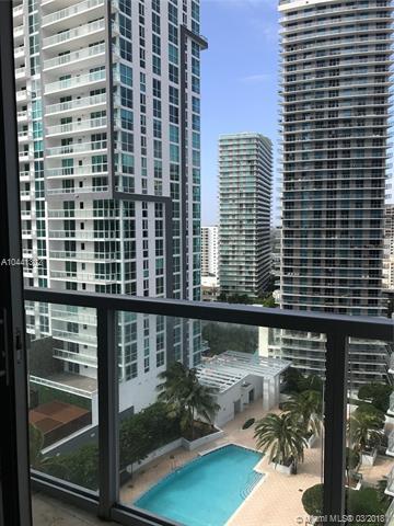 1050 Brickell Ave & 1060 Brickell Avenue, Miami FL 33131, Avenue 1060 Brickell #2117, Brickell, Miami A10441302 image #2