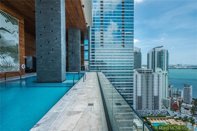1451 Brickell Avenue, Miami, FL 33131, Echo Brickell #4004, Brickell, Miami A10441899 image #4