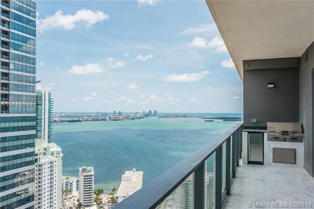 1451 Brickell Avenue, Miami, FL 33131, Echo Brickell #4004, Brickell, Miami A10441899 image #7