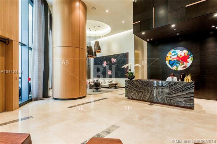 , Brickell Heights East Tower #3908, Brickell, Miami A10442482 image #2