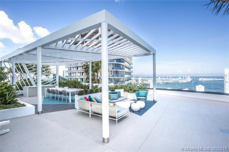 , Brickell Heights East Tower #3908, Brickell, Miami A10442482 image #34