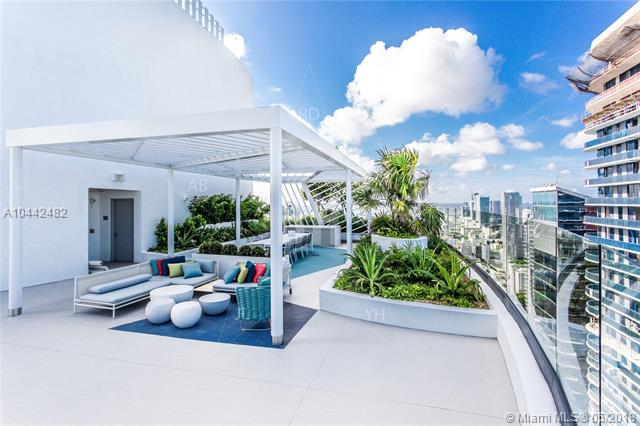 , Brickell Heights East Tower #3908, Brickell, Miami A10442482 image #38