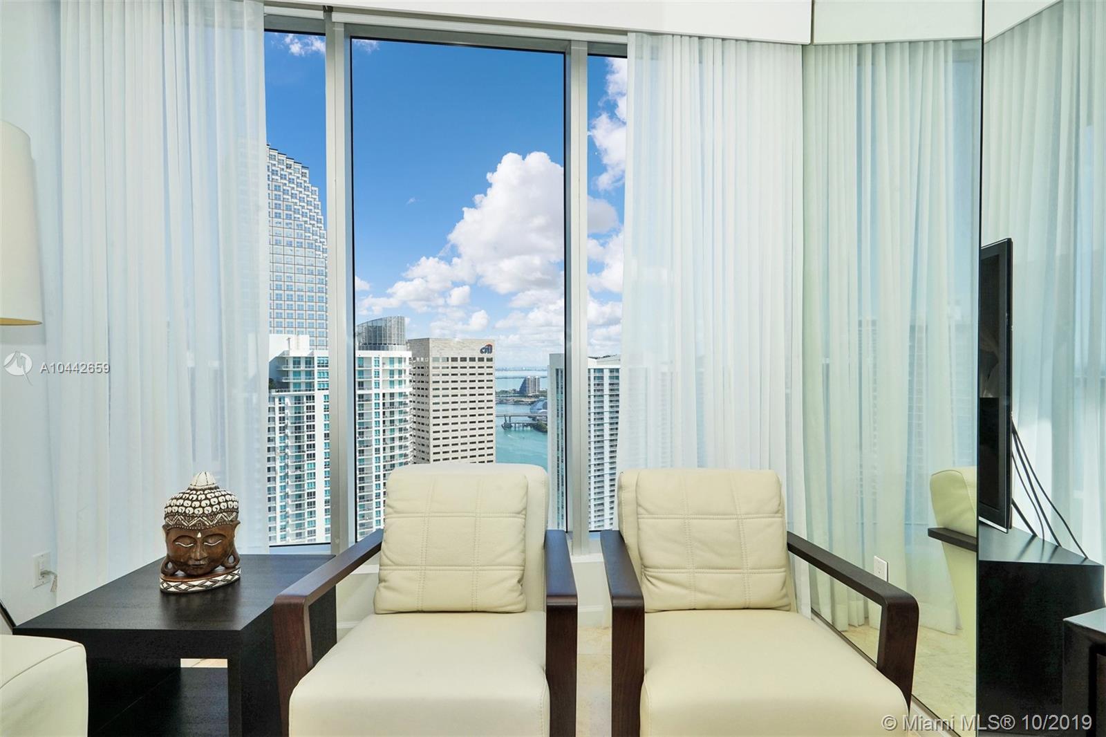 465 Brickell Ave, Miami, FL 33131, Icon Brickell I #4201, Brickell, Miami A10442659 image #9