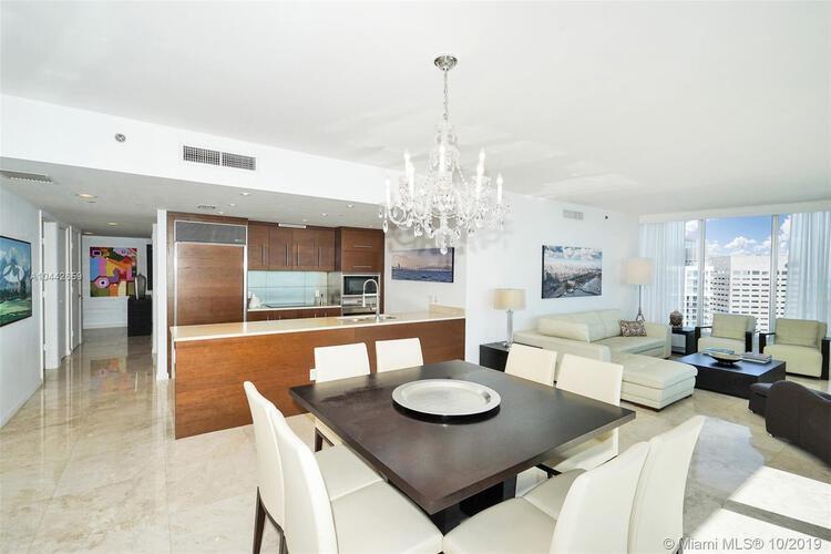 465 Brickell Ave, Miami, FL 33131, Icon Brickell I #4201, Brickell, Miami A10442659 image #11