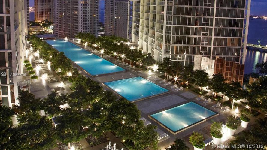 465 Brickell Ave, Miami, FL 33131, Icon Brickell I #4201, Brickell, Miami A10442659 image #38