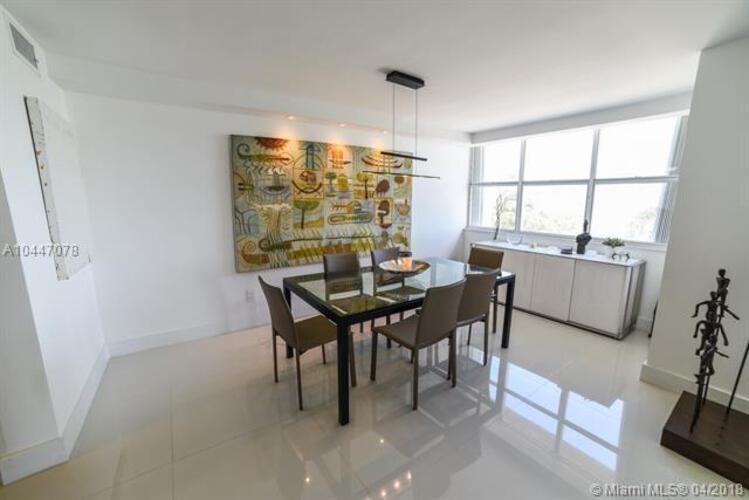 1420 S. Bayshore Drive, Miami, FL 33131, Bayshore Place #403A, Brickell, Miami A10447078 image #5