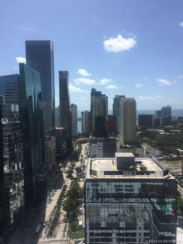 1050 Brickell Ave & 1060 Brickell Avenue, Miami FL 33131, Avenue 1060 Brickell #3209, Brickell, Miami A10447265 image #1