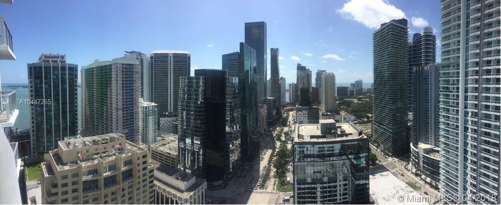 1050 Brickell Ave & 1060 Brickell Avenue, Miami FL 33131, Avenue 1060 Brickell #3209, Brickell, Miami A10447265 image #2