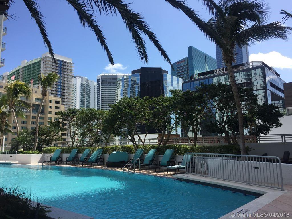 1050 Brickell Ave & 1060 Brickell Avenue, Miami FL 33131, Avenue 1060 Brickell #3209, Brickell, Miami A10447265 image #5