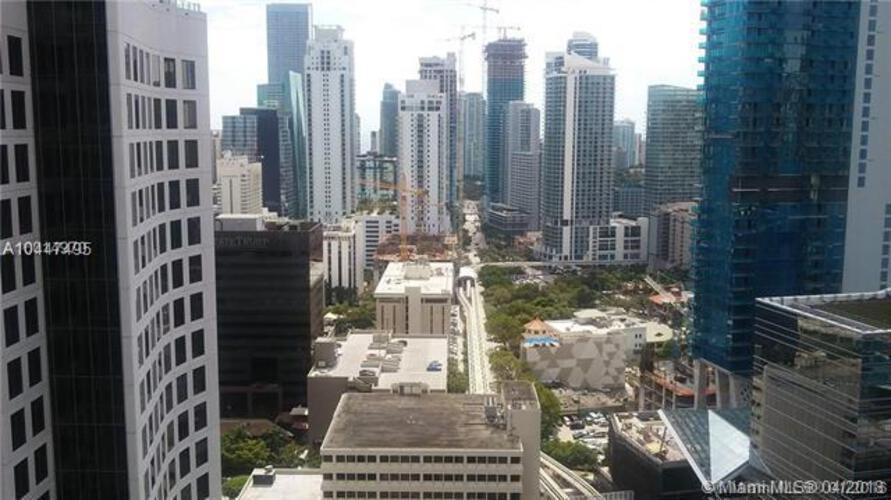 500 Brickell Avenue and 55 SE 6 Street, Miami, FL 33131, 500 Brickell #3306, Brickell, Miami A10447495 image #1