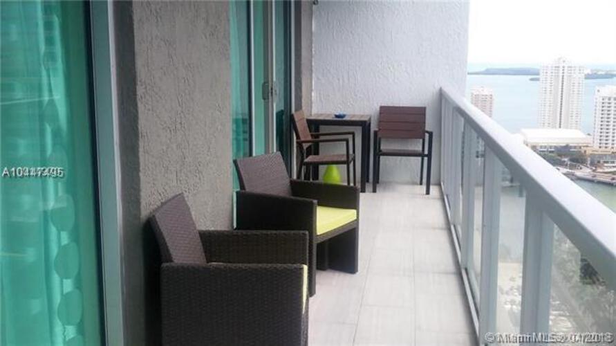 500 Brickell Avenue and 55 SE 6 Street, Miami, FL 33131, 500 Brickell #3306, Brickell, Miami A10447495 image #3