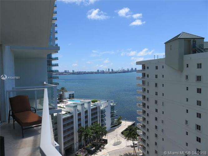 218 SE 14th St, Miami, Fl 33131, Emerald at Brickell #1503, Brickell, Miami A10447681 image #1