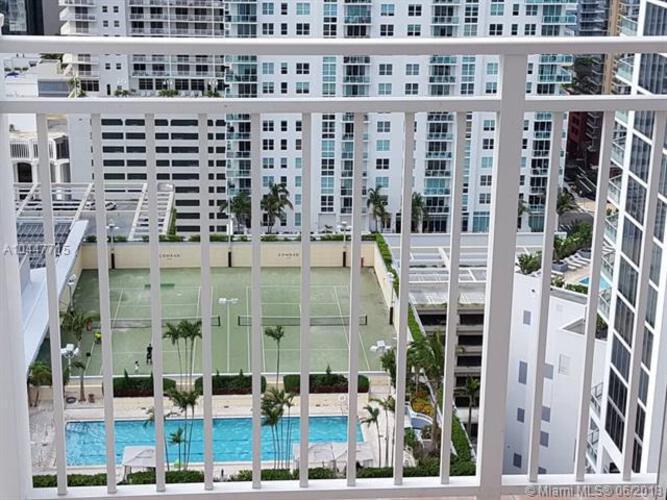 185 Southeast 14th Terrace, Miami, FL 33131, Fortune House #2810, Brickell, Miami A10447715 image #4