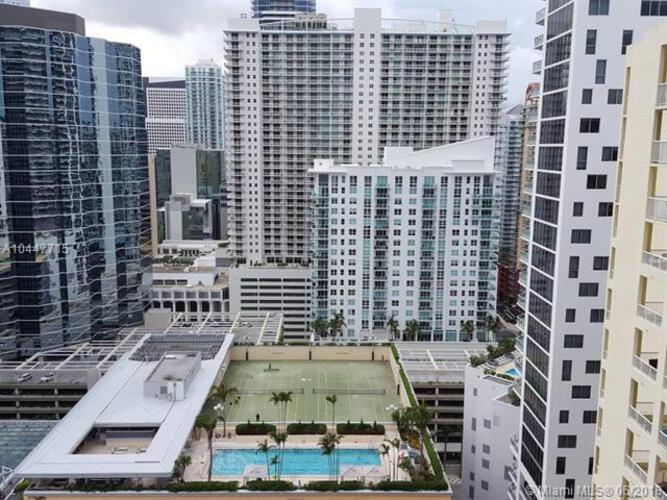 185 Southeast 14th Terrace, Miami, FL 33131, Fortune House #2810, Brickell, Miami A10447715 image #12