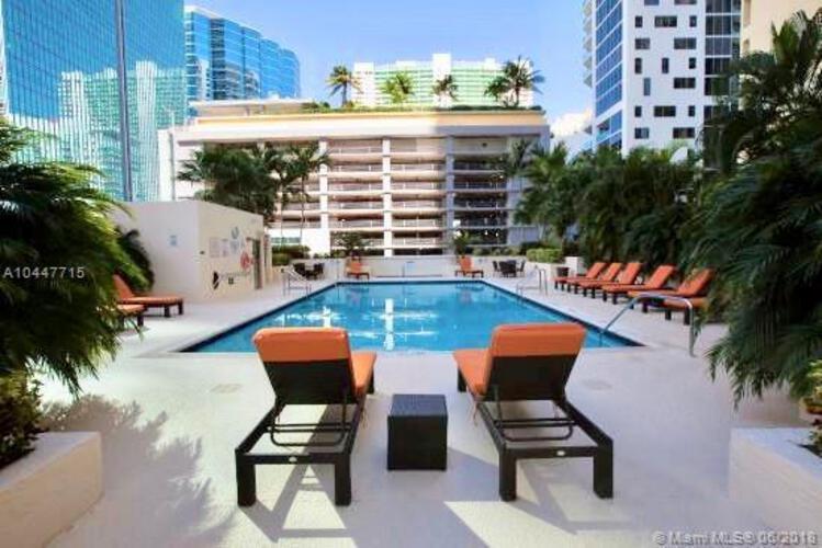 185 Southeast 14th Terrace, Miami, FL 33131, Fortune House #2810, Brickell, Miami A10447715 image #26