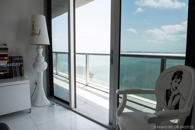 495 Brickell Ave, Miami, FL 33131, Icon Brickell II #3805, Brickell, Miami A10448351 image #1