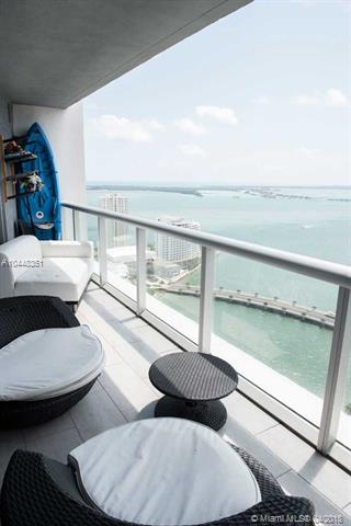 495 Brickell Ave, Miami, FL 33131, Icon Brickell II #3805, Brickell, Miami A10448351 image #2