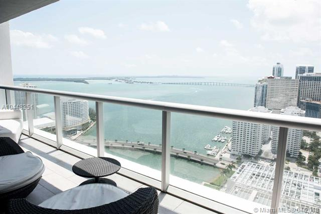 495 Brickell Ave, Miami, FL 33131, Icon Brickell II #3805, Brickell, Miami A10448351 image #3