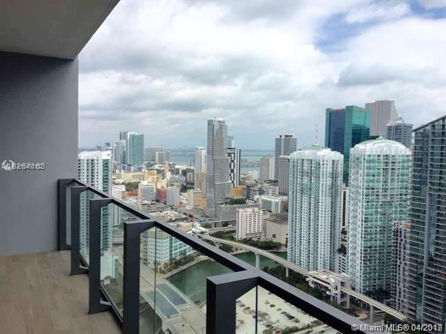 601, 700 and 701 South Miami Avenue and 799 Brickell Plaza, Miami, FL 33131, Brickell CityCentre #3907, Brickell, Miami A10450102 image #1