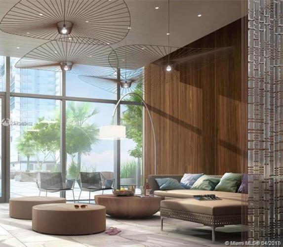 601, 700 and 701 South Miami Avenue and 799 Brickell Plaza, Miami, FL 33131, Brickell CityCentre #3907, Brickell, Miami A10450102 image #23