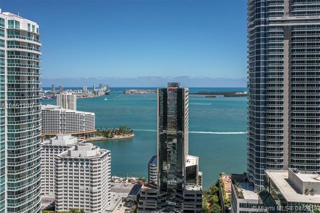 1010 Brickell Avenue, Miami, FL 33131, 1010 Brickell #3703, Brickell, Miami A10451389 image #1