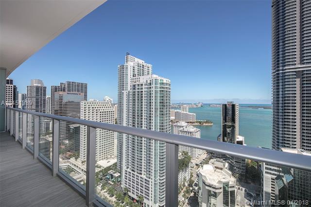1010 Brickell Avenue, Miami, FL 33131, 1010 Brickell #3703, Brickell, Miami A10451389 image #2