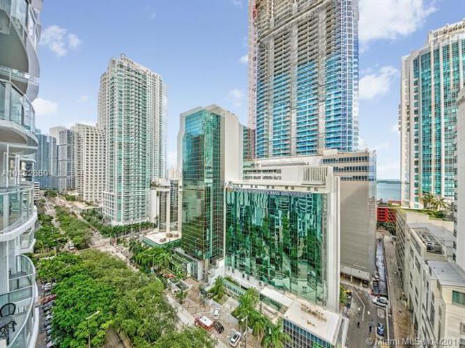 1050 Brickell Ave & 1060 Brickell Avenue, Miami FL 33131, Avenue 1060 Brickell #1407, Brickell, Miami A10452860 image #3