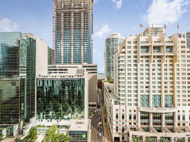 1050 Brickell Ave & 1060 Brickell Avenue, Miami FL 33131, Avenue 1060 Brickell #1407, Brickell, Miami A10452860 image #5