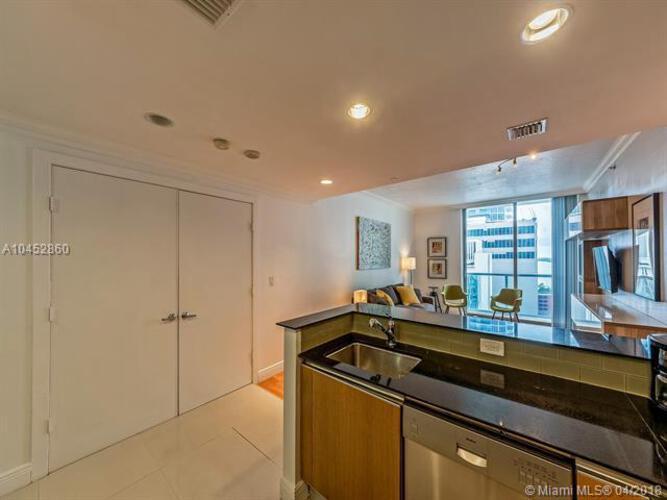 1050 Brickell Ave & 1060 Brickell Avenue, Miami FL 33131, Avenue 1060 Brickell #1407, Brickell, Miami A10452860 image #21