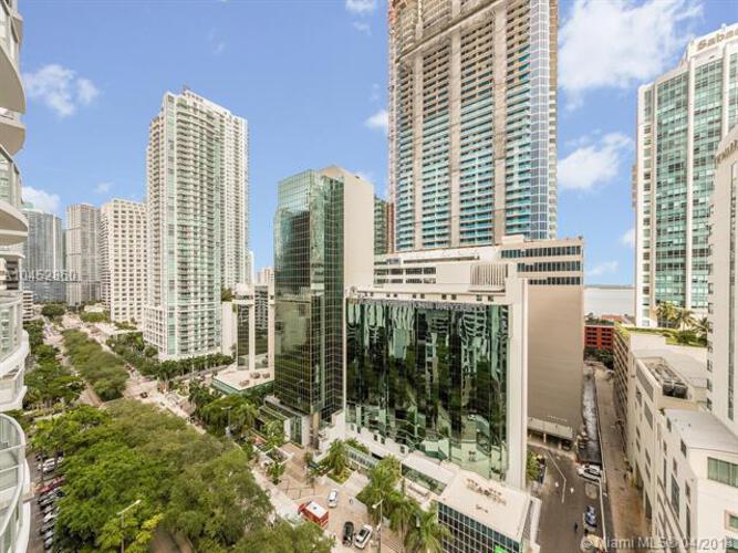 1050 Brickell Ave & 1060 Brickell Avenue, Miami FL 33131, Avenue 1060 Brickell #1407, Brickell, Miami A10452860 image #25
