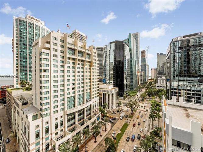 1050 Brickell Ave & 1060 Brickell Avenue, Miami FL 33131, Avenue 1060 Brickell #1407, Brickell, Miami A10452860 image #26