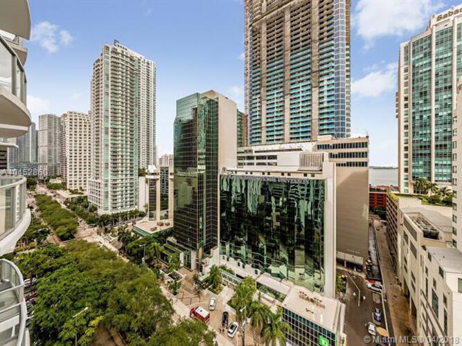 1050 Brickell Ave & 1060 Brickell Avenue, Miami FL 33131, Avenue 1060 Brickell #1407, Brickell, Miami A10452860 image #27